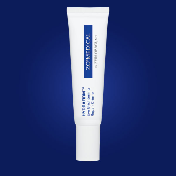 Hydrafirm Eye Brightening Repair Creme, crow's feet