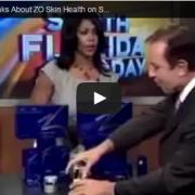 Dr Zein Obagi speaks about ZO Skin Health