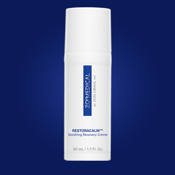 RESTORACALM Soothing Recovery Crème, rosacea-prone skin