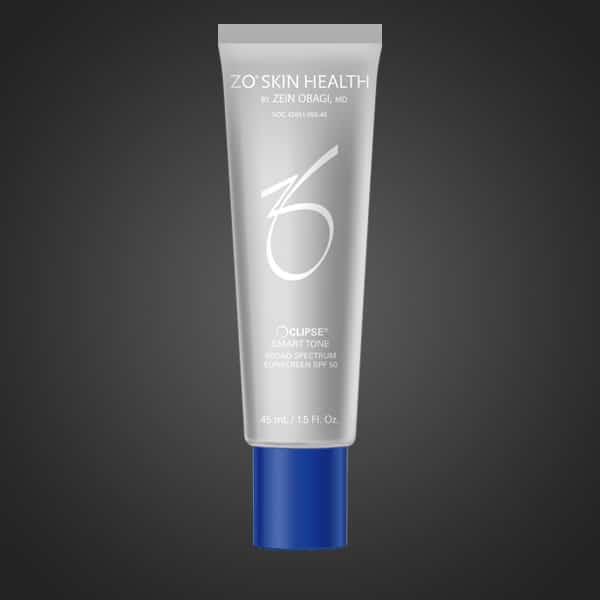 zo skin health oclipse smart tone, hydration vs moisture, hydrating sunscreen