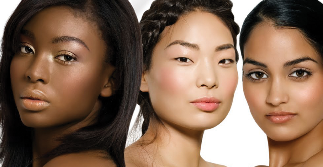 skin health restoration