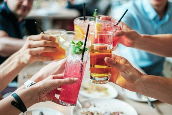 detox your skin, post-holidays-cleanse, alcohol, dry january