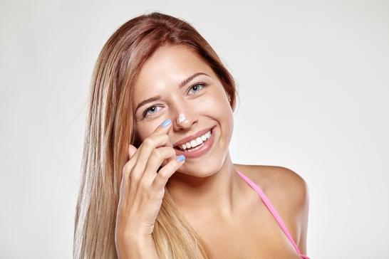 skincare resolution, sun protection, SPF