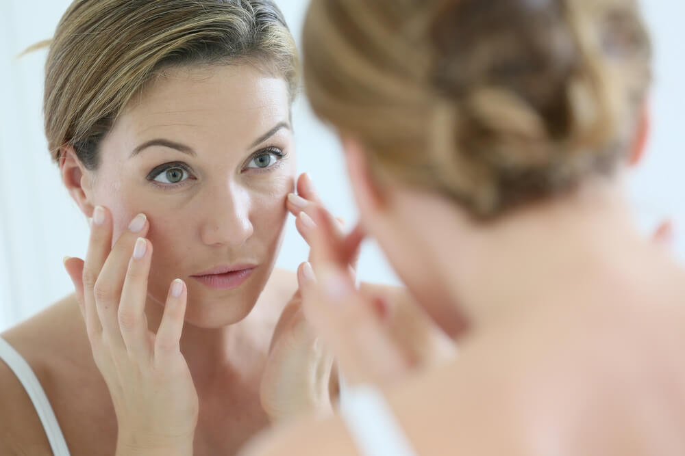 anti-ageing ingredinets in skincare, lipids