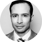 Dr Simon Ravichandran