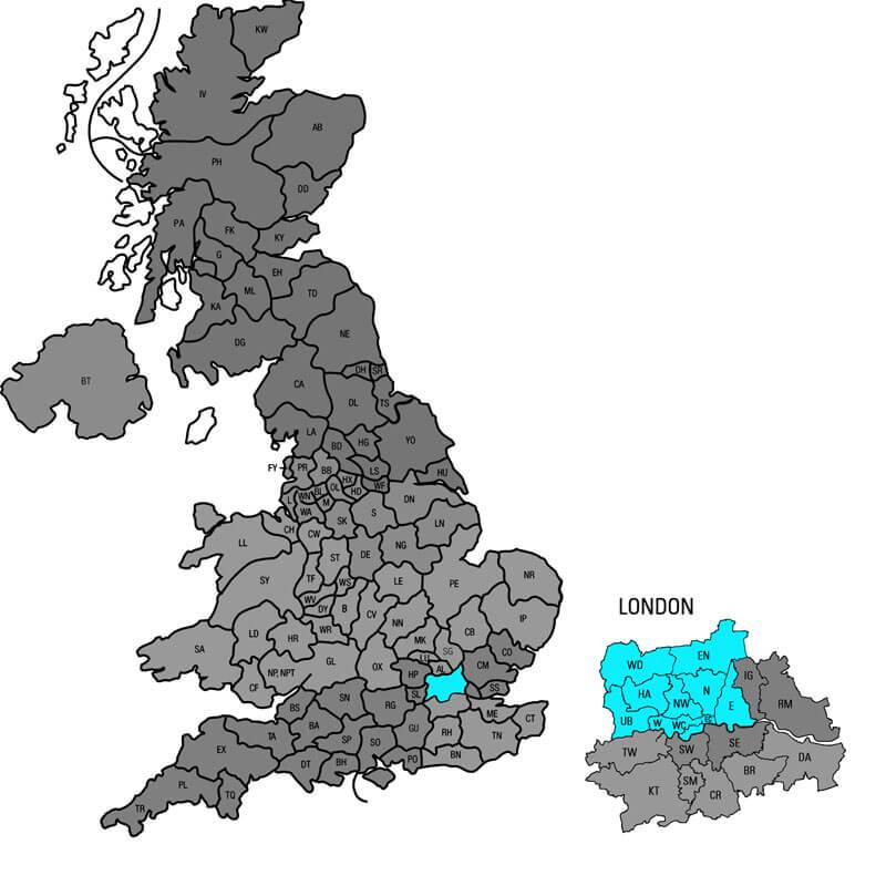 Beverley-region