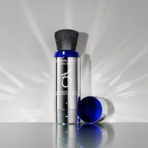 zo skin health sunscreen+powder spf 30